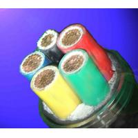 Quality Rated voltage 8.7/10kv and below moveable metal shielded monitoring type soft cable for sale