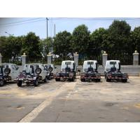 Quality EURO 2 4x2 Tractor Truck Sinotruk Howo7 For Tow 420hp HW76 Cabin With Air Conditioner for sale