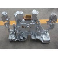 Quality High Precision Making Molds For Metal Casting Accurate Efficient Design for sale