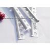 Buy cheap Ceramic Wall Rounded Corner Aluminium Tile Edge Trim / Profiles Silver Matt from wholesalers