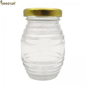 Quality 150ml 250ml 500ml Type E Empty Plastic Honey Jars for sale