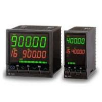 Quality K or PT100 input Digital Pid Temperature Controller with 3 LED display thermostat for sale