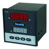 Quality 2 line Big Led Display Digital Pid Temperature Controller With 0.3% FS accuracy for sale