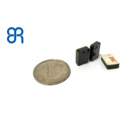 Quality Ceramic Reading 2m Alien H3 Chip Anti Metal Hard Tag for sale