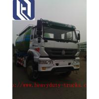 Quality Light Type 5 - 6CBM LHD 4X2 Sewage Suction Truck Sinotruk Howo7, Combination Sewer Cleaning Truck for sale