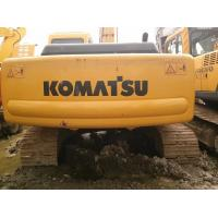 Quality Used KOMATSU Excavator PC200-6 Good Condition FOR SALE for sale