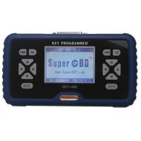 Quality SuperOBD SKP900 Handheld OBD2 Car Key Programmer V4.5 No Need Pin Code When Do Key Programming for sale