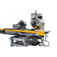 Buy cheap BNC100 Hydraulic CNC Plate Processing Machine Punching And Marking High from wholesalers