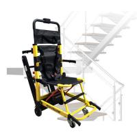 Quality OEM Design Stair Climbing Wheelchair For Elderly People In High Buildings for sale