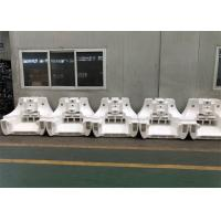 Quality White Pattern Of Forklift Lost EPS Foam Mould for sale