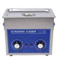Buy cheap PS Series Compact Mechanical Ultrasonic Cleaner With Knob , Simple Operation from wholesalers
