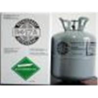 Quality belend refrigerant gas r417a for sale