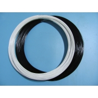 Quality 1.5cm Coated Agricultural Fencing Wire For Animal Breeding for sale