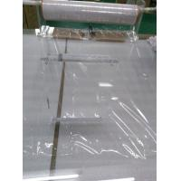 China 6*8 Inches Clear Magnetic Acrylic Photo Frames For Picture Display on sale