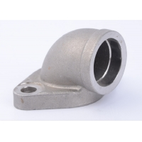 Quality 16Mpa DN315 Union High Strength Cast Iron Pipe Fittings / Galvanized Pipe Fittings for sale