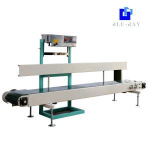 Quality 600W 220V 50HZ Continuous Heat Bag Sealing Machine for sale