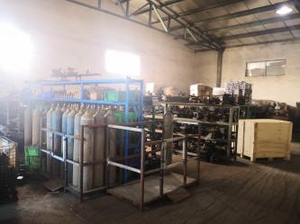 Qingdao Yonglihao Machinery Co.,Ltd.
