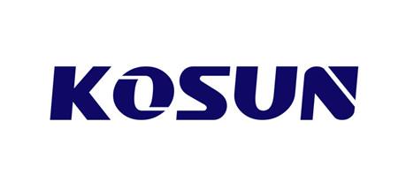 China KOSUN solids control equipment  logo