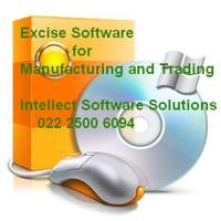 Quality Excise Software for Manufacturing and Trading for sale