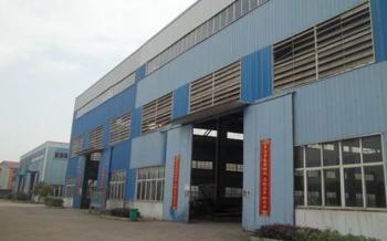 Hubei Heqiang Machinery Development Limited by Share Ltd