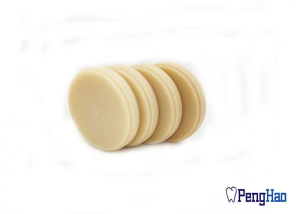 Buy PMMA Acrylic Disc CAD Cam System Use For Temporary Dental Crowns & Bridges Making at wholesale prices