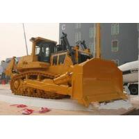 Quality 9.1T Operating Weight Shantui Bulldozer With Electronic Control Cummins Engine for sale
