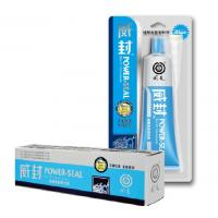 Quality Blue Gasket Maker Sealant for gasket sealing , oil pan gasket maker Blue for sale