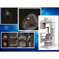Quality Ultra Low Dose Level Dental CT Scanner With Radiation Protection for sale