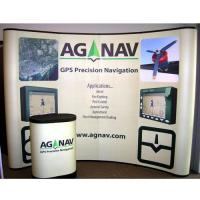 Quality pop up display stand.exhibition booth,  trade show booth for sale