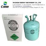 Quality Refrigerant GAS Environmental protection refrigerants R134 HFC Refrigerants for sale