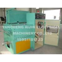 Quality AJDG-12DB stainless steel wire drawing machine for sale