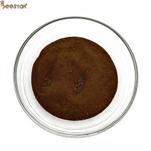Quality High Purity 70% Propolis Extract Powder Natural Prue Resin Smell for sale