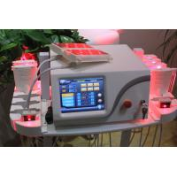 China Tuv Ce Certified Laser Body Sculpting Machine Cellulite Removal Equipment PZ- 809 3 on sale