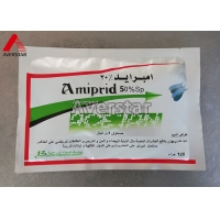 Quality Acetamiprid 50% WP Broad Spectrum Insecticide for sale