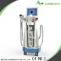 Quality Ultrasonic liposuction cavitation hifu multifunction slimming machine for sale