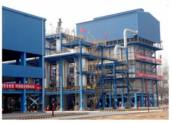 Buy Natural Gas Hydrogen Gas Plant 50-50000Nm3/H Capacity Easy Operation at wholesale prices