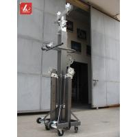 Buy cheap 600KG Great Load Capacity Elevator Tower Systems For Indoor / Outdoor Activities from wholesalers