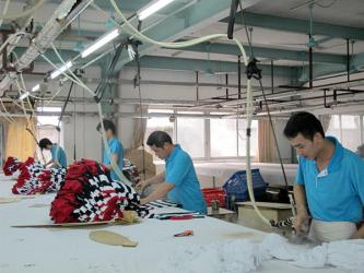 Dongguan Yichuang Knitting Clothing Co.,Ltd