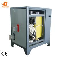 Quality Digital Display Aluminum Electrolysis Power Supply Rectifier 48V 500A Light Weight for sale