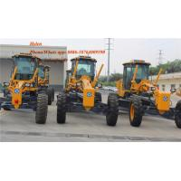 Buy XCMG11.2T CE 135HP Motor Graders GR135 / Construction Machinery at wholesale prices
