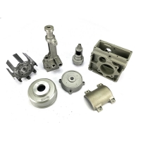 Buy cheap DIN JIS Standard Aluminum Die Casting Auto Parts 50,000 Shots from wholesalers