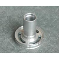 China Aluminium Aluminum Alloy Forging Forged Contacts for High Voltage Switch Switchgear on sale