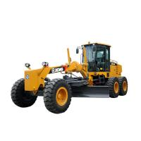 Quality SHMC Motor Grader GR100 Operating Prime Mover Truck 7000kg WITH ISO CCC APPROVAL for sale
