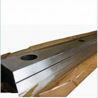 Quality Hardness Cutting blade Hydraulic Custom Industrial Blades Grinding Face Cutting Tool for sale