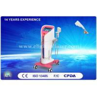 Quality Professional 3.2Mhz Stationary HIFU Machine Salon Use For Slimming for sale