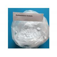 Quality 99.6% Purity Excellent Oral Steroid Primobolan Methenolone Acetate Powder With No Liver Toxicity 10g/bag for sale