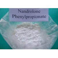 Quality Bodybuilding Testosterone Anabolic Steroid Test Phenylpropionate 100MG/ML CAS 1255-49-8 for sale