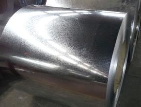 Buy Roofing Sheet Galvanized Steel Roll Regular / Zero Spangle JIS G3312 ASTM A653M at wholesale prices
