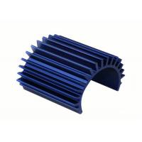 Buy cheap Industrial LED Aluminium Heat Sink Profiles from wholesalers