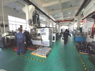 Foshan Changqisheng Auto Parts Co., Ltd.